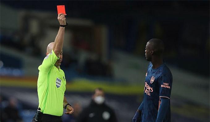 Lối chơi của Arsenal dưới thời của Arteta cũng rất xấu xí