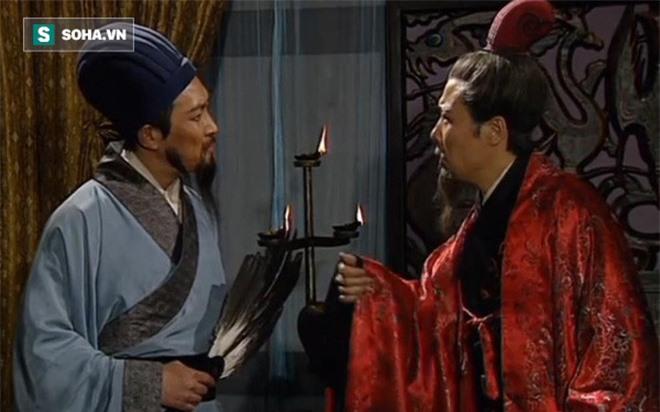Ra sức lôi kéo Triệu Vân về với mình, hà cớ gì trước lúc chết, Lưu Bị lại dặn Gia Cát Lượng không được trọng dụng ông? - Ảnh 2.