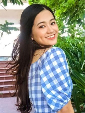 Thí sinh Hoa hậu Việt Nam lột xác so với ảnh đời thường - Ảnh 13.