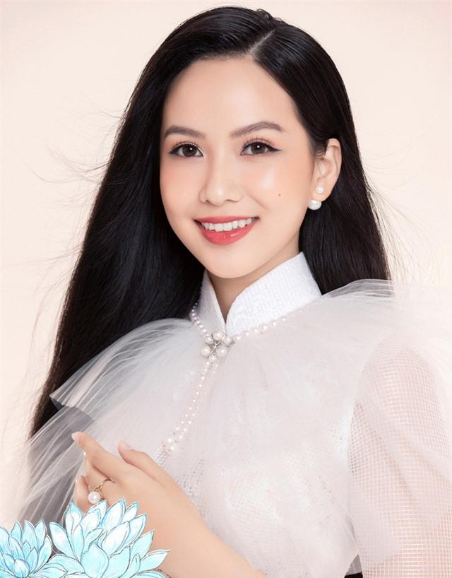 """Top 5 Hoa hậu Việt Nam - Phương Quỳnh: """"Tôi nghĩ mình thiếu may mắn"""" - Ảnh 1."""