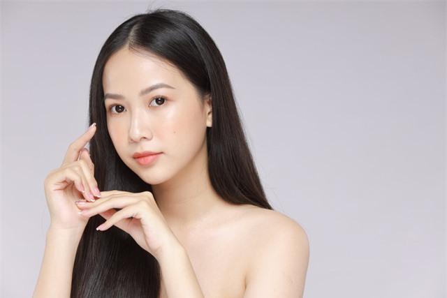 """Top 5 Hoa hậu Việt Nam - Phương Quỳnh: """"Tôi nghĩ mình thiếu may mắn"""" - Ảnh 2."""