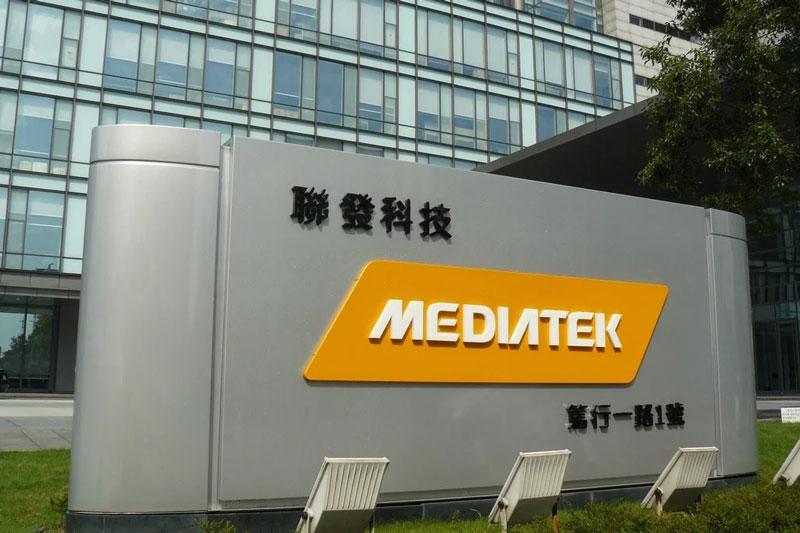 MediaTek sẽ xuất xưởng 500 triệu chipset hỗ trợ 5G năm sau