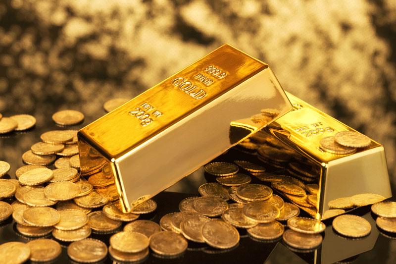 Giá vàng hôm nay (23/11): Đi ngang