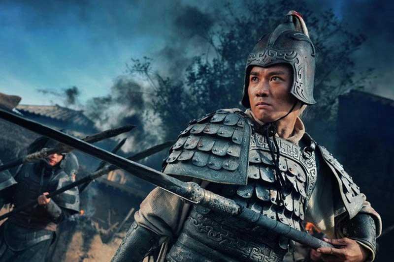 Triệu Vân 1 mình tử chiến với 3 võ tướng Tào Ngụy và cái kết khiến hậu thế 'giật mình'