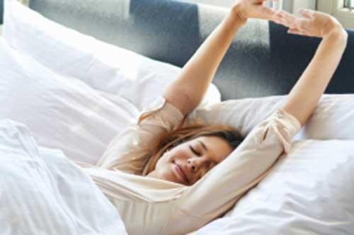 Sáng thức dậy hãy làm ngay 3 việc để gan luôn khỏe mạnh