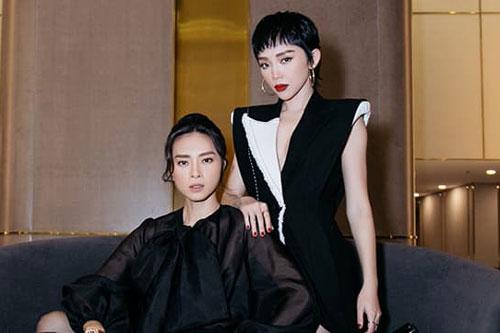 Tóc Tiên tái xuất màn ảnh sau 5 năm, Ngô Thanh Vân quay lại với ghế đạo diễn