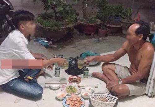 Về nhà bạn gái chơi, được bố vợ tương lai mời rượu nhưng chàng trai nói một câu khiến ai cũng sốc