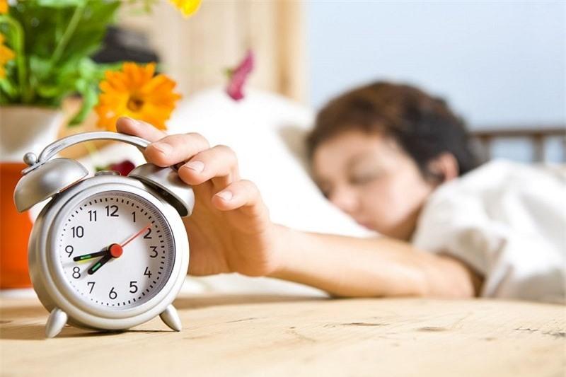 Ngủ nướng không tốt cho sức khỏe của bạn