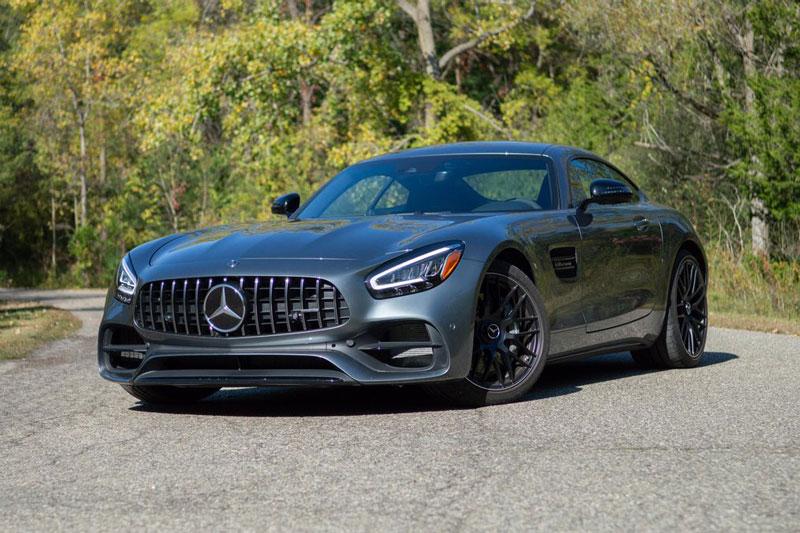 Top 10 xe hạng sang đáng mua nhất tầm giá dưới 150.000 USD