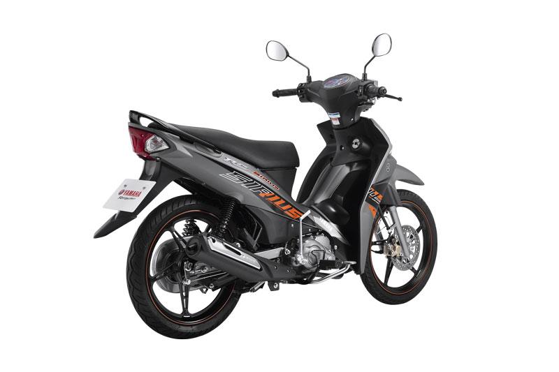 Bảng giá xe số Yamaha tháng 11/2020: Ưu đãi lớn cho khách hàng mua Exciter