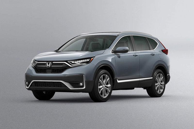 Top 10 xe SUV tiết kiệm nhiên liệu nhất năm 2020