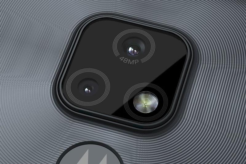 Smartphone chống nước, pin 4.000 mAh, giá gần 3 triệu