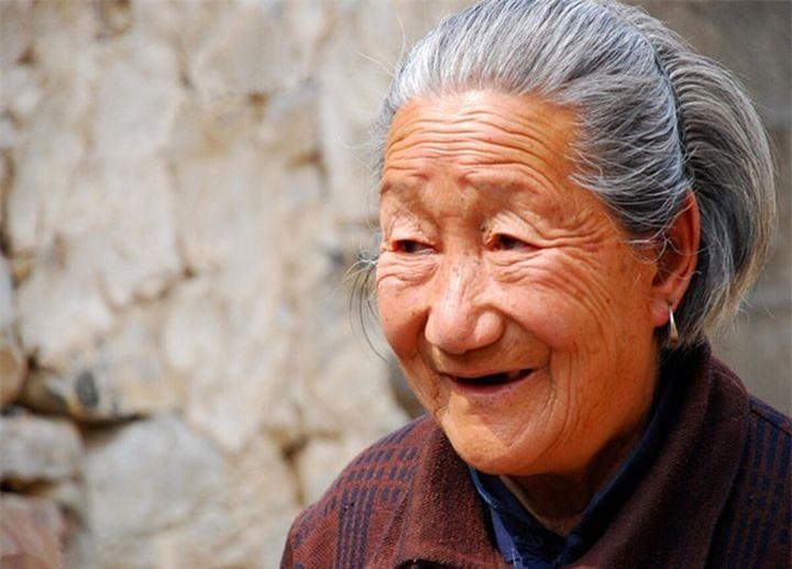 Lá gan và mạch máu của cụ bà 118 tuổi khỏe mạnh như người 40 tuổi, bí quyết sống thọ rất đơn giản - Ảnh 1.