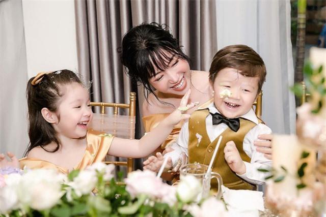 Elly Trần: Sống bình dân, không nghiện hàng hiệu - Ảnh 2.