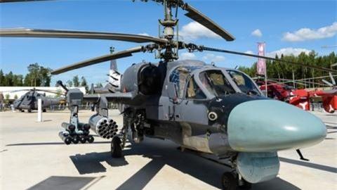 Ka-52 Nga nhan ten lua diet tang cach 12km