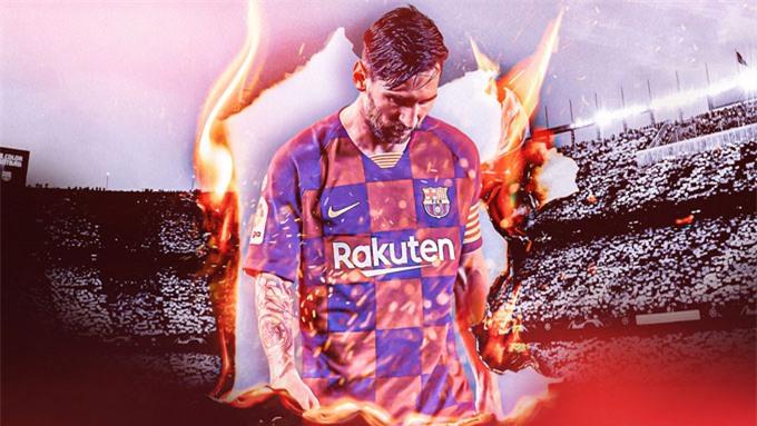 Nc247info tổng hợp: Man City nên hay không nên mua Messi?
