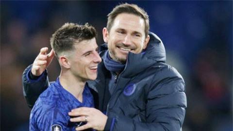 Mason Mount chứng minh giá trị tại Chelsea