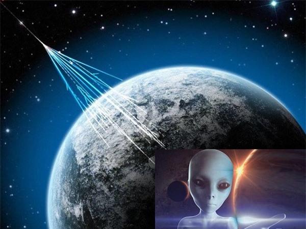 Nếu tồn tại người ngoài hành tinh sẽ sống nhờ vào năng lượng từ tia vũ trụ