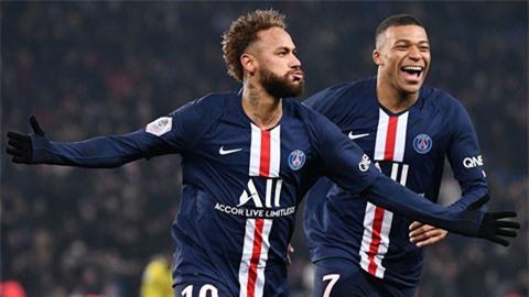 Nc247info tổng hợp: PSG cần cặp Neymar - Mbappe hơn bao giờ hết