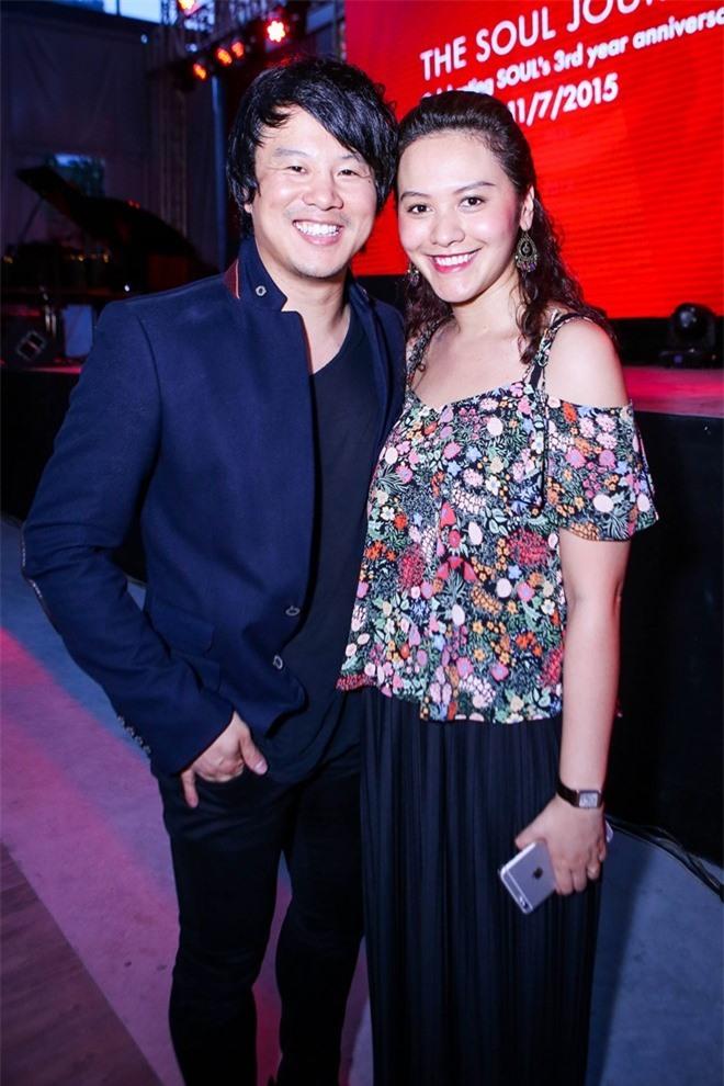 Thanh Bùi: Đời tôi may mắn vì cưới được Huệ Vân làm vợ