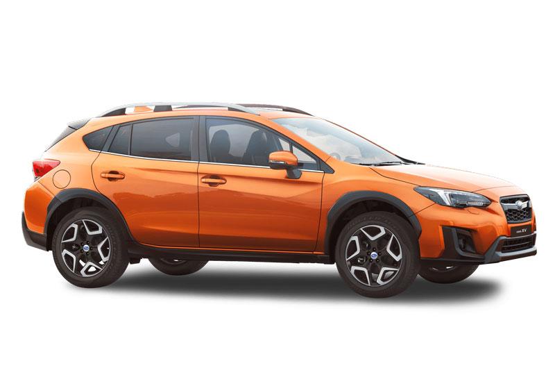 Bảng giá xe Subaru tháng 11/2020: Giảm giá sốc