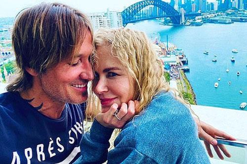 Nicole Kidman: 'Chồng đã cứu tôi khỏi nỗi cô đơn tột cùng'