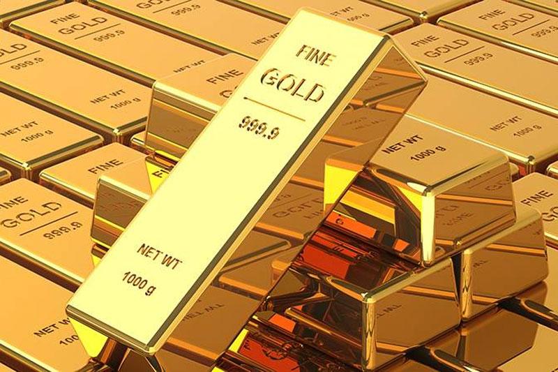 Giá vàng hôm nay (24/11): Giảm sâu