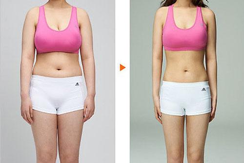 Bạn nên kiểm soát những cơn thèm ăn vặt để giảm cân nhanh.