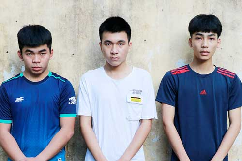 """3 đối tượng đánh chết nam sinh ở Bình Phước vì """"nhìn thấy ghét"""""""