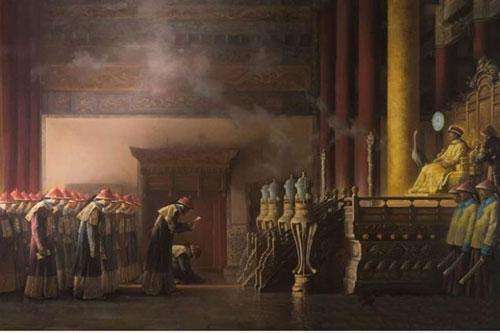 Hoàng đế Ung Chính nắm trong tay tổ chức mật vụ kiêm sát thủ, ám ảnh cả quan lại lẫn bách tính Thanh triều