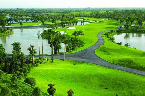 """Hiệp hội Nhựa Việt Nam phối hợp tổ chức giải Golf """"Vì Biển đảo Xanh"""""""