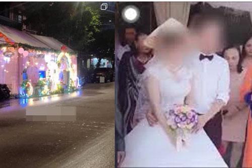 Chia tay vì gia đình phản đối, chàng trai 'khóc như mưa', đi theo xe hoa 70 km tiễn bạn gái yêu 7 năm về nhà chồng