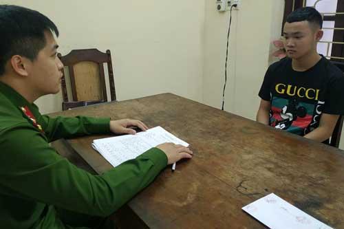 Tuyên Quang: Đâm trọng thương chủ nhà nghỉ để cướp tài sản