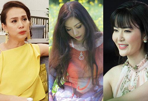 3 Hoa hậu Việt Nam tài sắc vẹn toàn nhưng tình duyên lận đận, có người 2 lần đò không bến đỗ