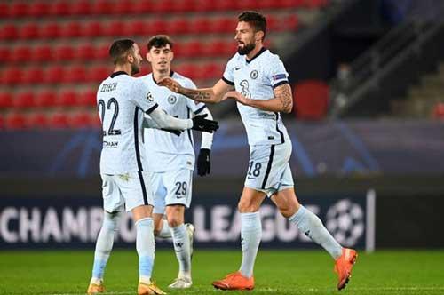 Những điểm nhấn Rennes 1-2 Chelsea: Dàn sao thăng hoa nhưng Chelsea cần bớt phung phí