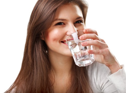 Thói quen uống nước tốt cho sức khỏe