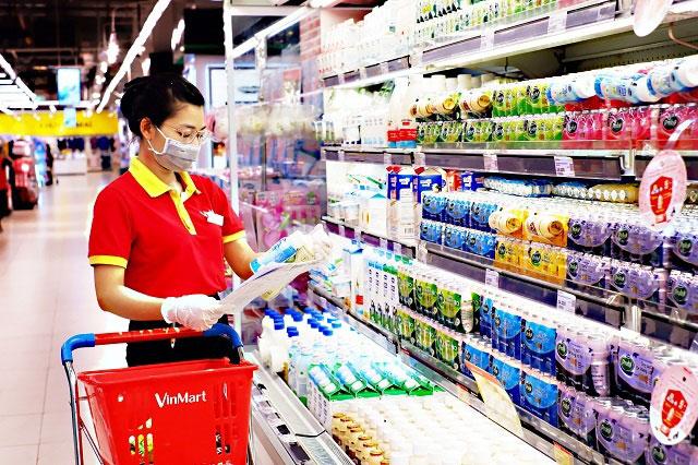 Doanh nghiệp Việt cùng hợp tác phát triển ngành bán lẻ hiện đại