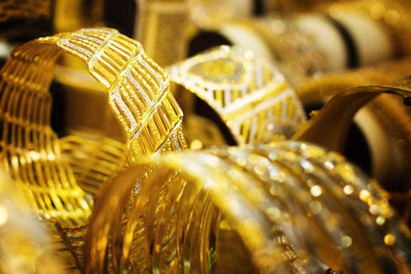 Giá vàng hôm nay (25/11): Giảm sốc ở cả thị trường thế giới và trong nước