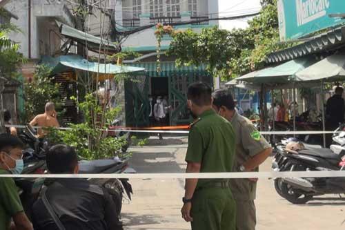 TP.HCM: Mâu thuẫn từ ván cờ, người đàn ông bị hàng xóm đâm tử vong
