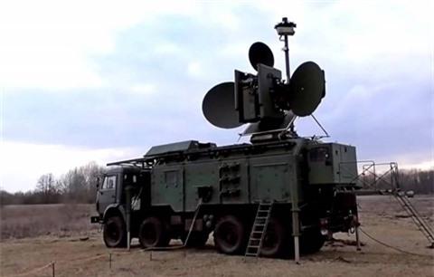 Armenia hoi tiec vi tu bo he thong chong UAV cua Nga