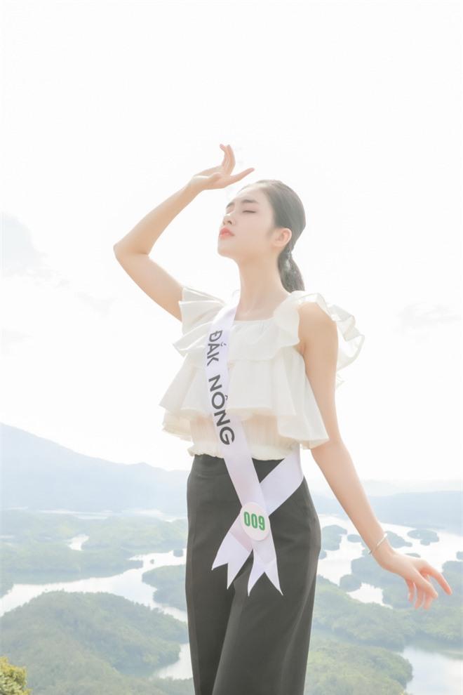 Công bố Top 32 Hoa khôi Du lịch Việt Nam 2020: Loạt thí sinh lộ khuyết điểm body, người kế nhiệm Khánh Ngân dần lộ diện! - Ảnh 6.