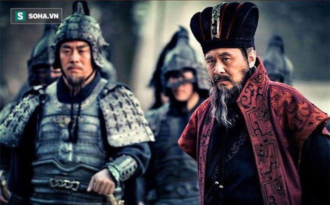 Dù sở hữu không ít mãnh tướng, Tào Tháo cả đời vẫn phải ngưỡng mộ Lưu Bị vì điều này - Ảnh 1.