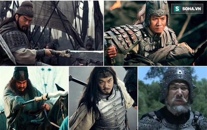Dù sở hữu không ít mãnh tướng, Tào Tháo cả đời vẫn phải ngưỡng mộ Lưu Bị vì điều này - Ảnh 2.