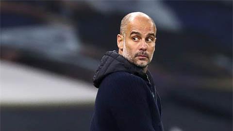 """Nc247info tổng hợp: Lịch thi đấu Ngoại hạng Anh với Guardiola như """"hành xác"""""""