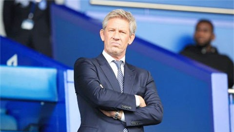 M.U tìm Giám đốc bóng đá: Marcel Brands là lời giải cho mọi vấn đề?