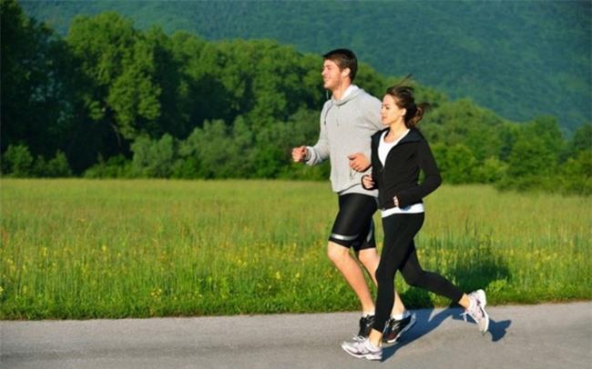 Thói quen vận động giúp bạn sống khỏe