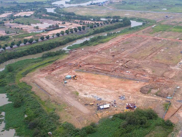Hủy bỏ 89 dự án chậm triển khai với tổng diện tích gần 554ha tại Biên Hoà.