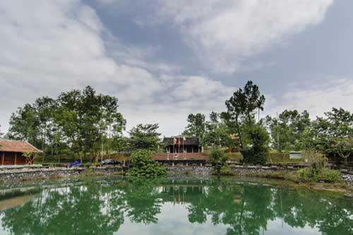 Những điều bí ẩn tại giếng nước không đáy ở Hà Tĩnh