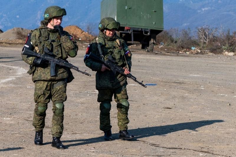 Azerbaijan dàn dựng khiêu khích ở Karabakh nhằm đổ tội cho quân đội Nga