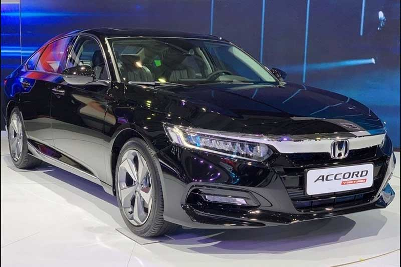 XE HOT (26/11): Honda Accord giảm 150 triệu, 10 xe sedan nhanh nhất thế giới